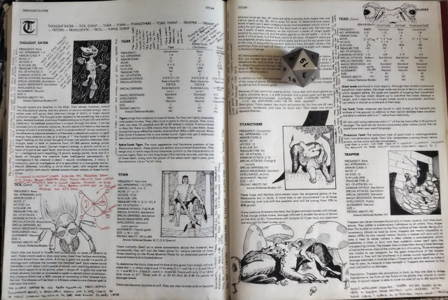 Illuminating the Monster Manual - Pages 94-95