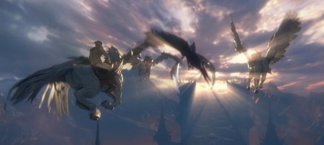 Icarus Pegasi