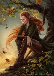 redheadedelf