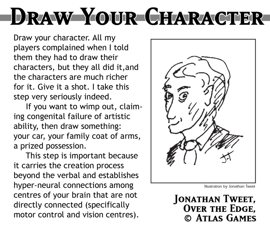 draw-your-character