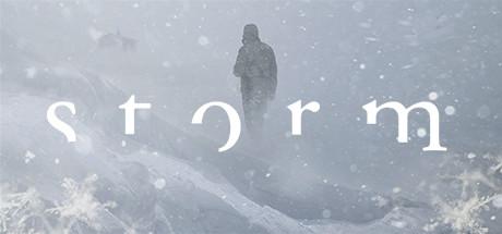 Storm VR header