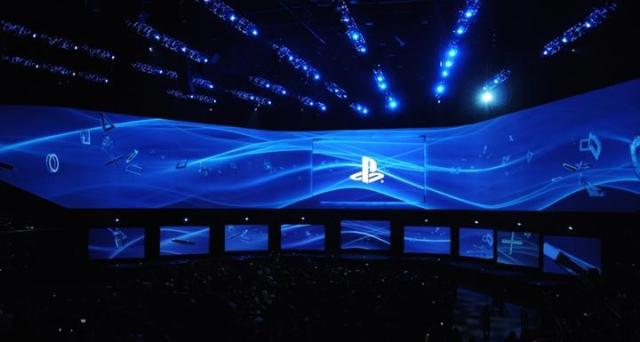 Sony-Conference