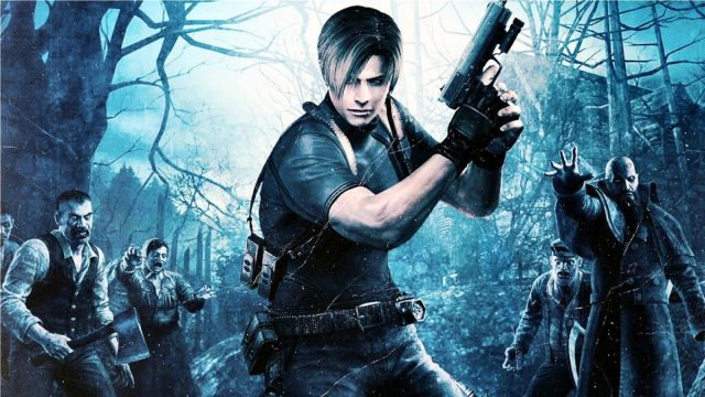 resident-evil-4-wallpapers
