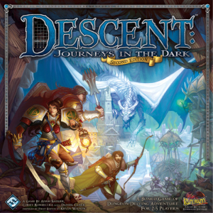 descentcover