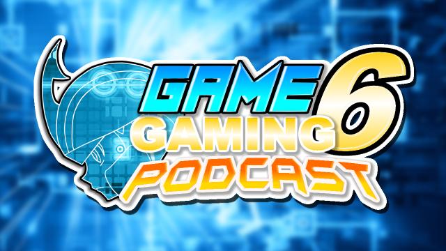 Official Podcast Logo with BG