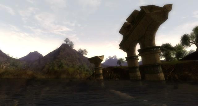 Vale of Twilight