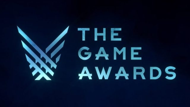 game awards 2018 logo