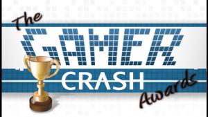 Gamer Crash Awards