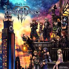 kingdom hearts 3- 2