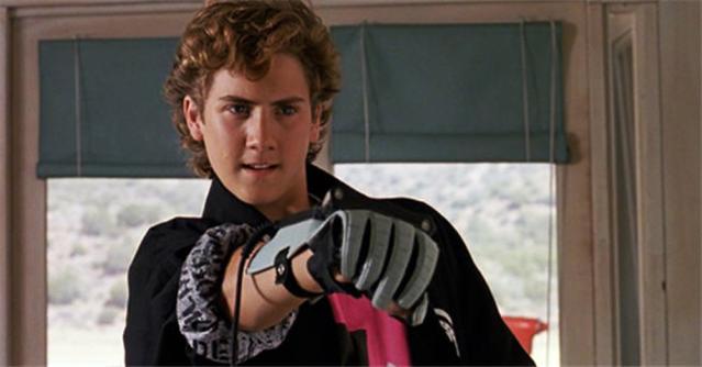The Wizard Power Glove