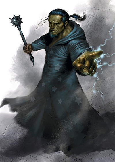 D&D Warlock Quest Ideas