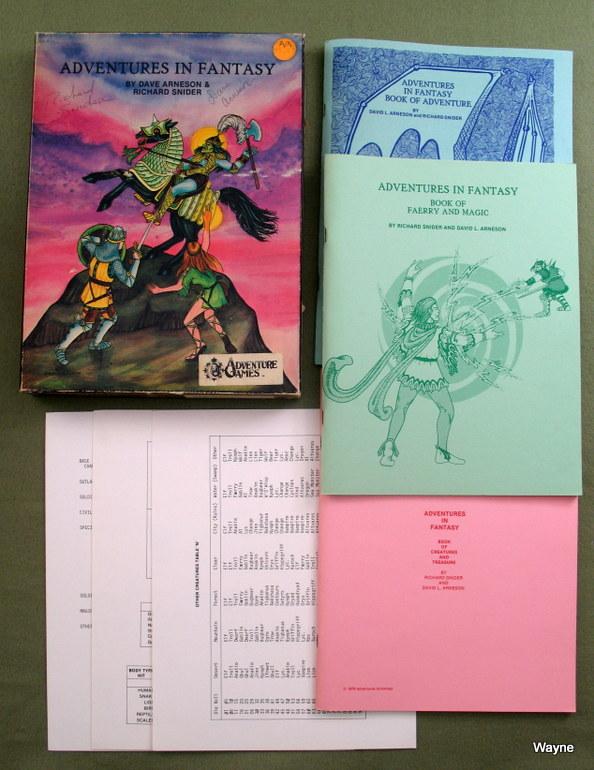 Adventures in Fantasy AG box set b