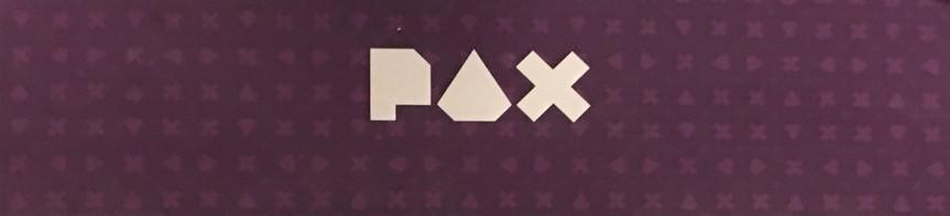 PAX Purple Banner