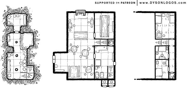 The Hydra's Alehouse