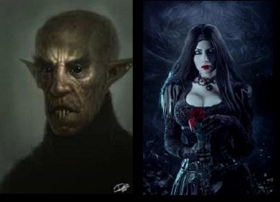 vampirenoz