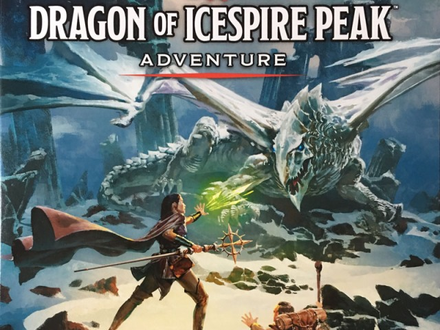 Icespire Cover3