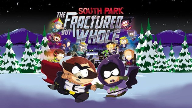 south park but whole screen 1