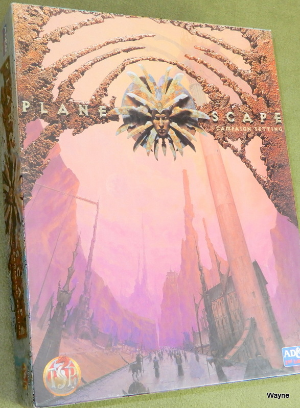 Planescape box profile c