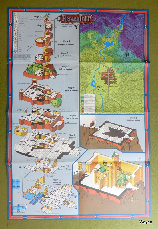 RM4 poster map