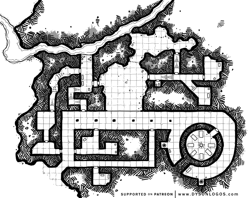 Sanctum of the Blind Protean