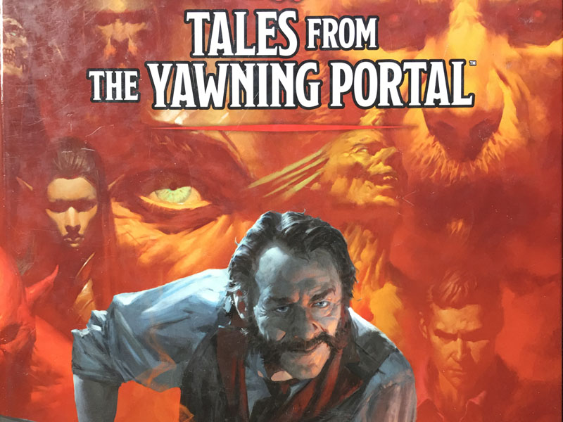 TFTYP Cover title