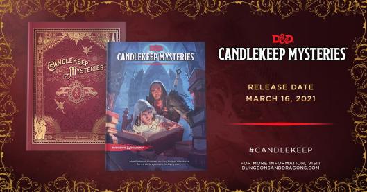 Candlekeep Promo