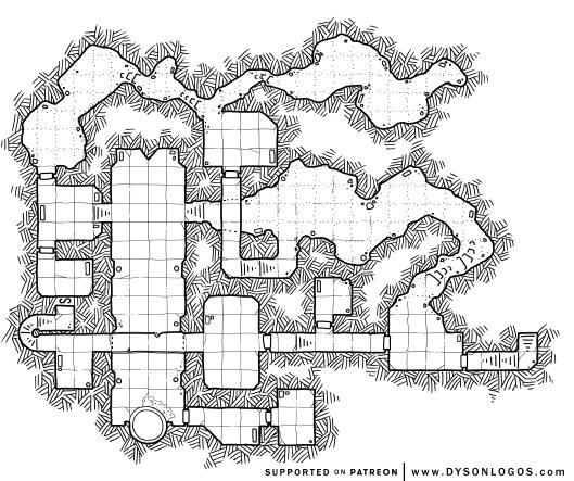 The Wight's Den (1200 dpi)
