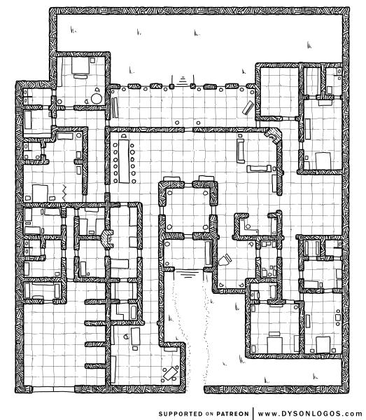 Alturiak Manor (1200 dpi)
