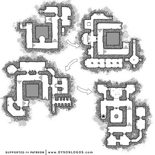 Ashlord's Fall (1200 dpi - no grid)
