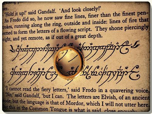 Thr One Ring